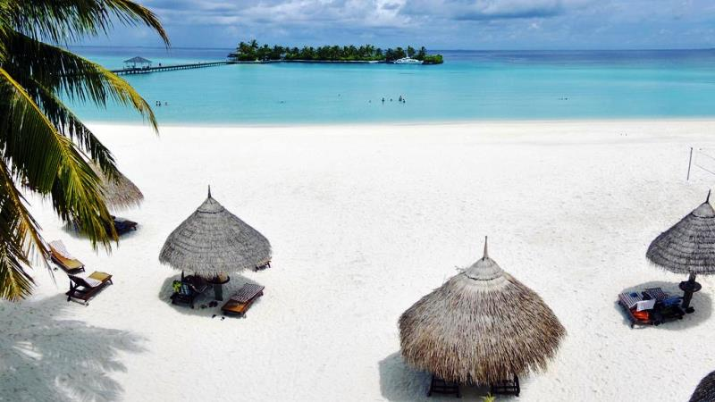 Séjour Maldives - SUN ISLAND RESORT AND SPA 4*