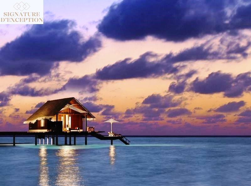 ONE & ONLY REETHI RAH - 5* - voyage  - sejour