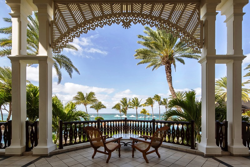 Maurice - Hôtel The Residence Mauritius 5*