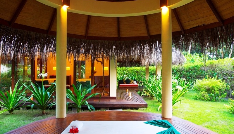 Maldives - Hôtel Filitheyo Island Resort 4*