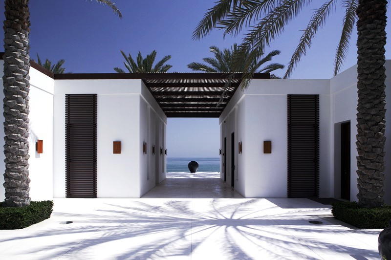 THE CHEDI - 5* - voyage  - sejour